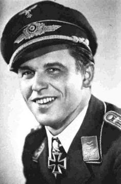 ✠ Hans Philipp (17 March 1917 – 8 October 1943) Believed that he was shot down by a P-47. RK 22.10.1940 Oberleutnant Staffelkapitän 4./JG 54 24.08.1941 [33. EL] Oberleutnant Staffelkapitän 4./JG 54 12.03.1942 [8. Sw] Hauptmann Kdr I./JG 54