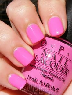 OPI shorts story. Perfect for the beach!