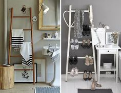 Be a Storage Queen in 2014 and Replace Chaos with Calm | Love Chic Living