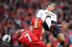 Liverpool v Man Utd