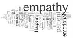 The most important characteristic in a pain Doctor is empathy. My post explains...