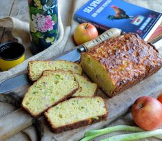 Lavender and Lovage | Sunday Baking: A Beautiful Easy Quick Bread Recipe – Zuri's South African Picnic Bread | http://www.lavenderandlovage.com