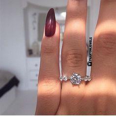 6bdbdbbe30 Instagram post by PHANTOM LONDON • Oct 11, 2016 at 1:40pm UTC. Expensive  Wedding RingsExpensive JewelryEngagement ...