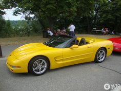 2015 Chevrolet Corvette Convertible - http://motorcyclecarz.com/2015-chevrolet-corvette-convertible/