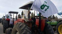 Estudian productores bloquear carreteras o tomar oficinas de CFE en pleno 5 de junio | El Puntero