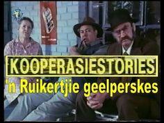 Koöperasiestories ('n Ruikertjie geelperskes) 'n 1983 TV-reeks