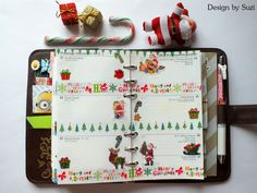 The week nr.52 - Merry Christmas #planner