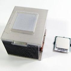 2.66GHz IBM Xeon 5150 Dual-Core 1333MHz 4MB L2 Cache Socket LGA771 (With Heatsink) 41Y4279 by IBM. $50.00. IBM CPU XE DC 5150 2.66GHz