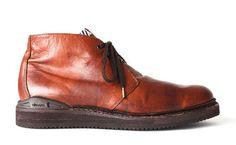 Newell-Folk Boots