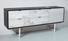 Sawkille - Storage Mountain Dream Homes, Kitchen Storage, Credenza, Objects, Woodworking, Interior, Buffets, Furniture, Cabinets