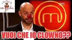 vuoi che clowno?!?!?!