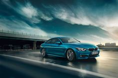 The BMW 4 series #carleasing deal | One of the many cars and vans available to lease from www.carlease.uk.com