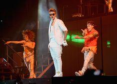 Justin Bieber - Justin Bieber In Concert - Tour Opener - San Diego, CA June 21, 2013 #Justin