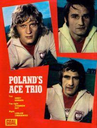 Poland 1973-2