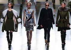 Fall 2013 New York Fashion Week: Prabal Gurung on http://www.oliviapalermo.com/fall-2013-new-york-fashion-week-prabal-gurun/#
