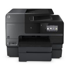 HP Officejet Pro 8630 Wireless All-in-One Color Inkjet Printer (A7F66A#B1H)