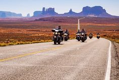 USA: Route 66 and the American Southwest