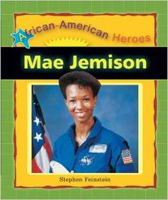 jemison girls Mae jemison: dancing to space  jemison was born in decatur, alabama, but raised in chicago, illinois from a young age this little girl had big dreams.