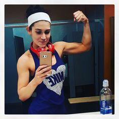 The beautiful NPC bikini competitor @dsstalli  #npc #bikini #competitor @dsstalli  #fitness #fit #fitfam #igfitness #igfitfam #igfit #igdaily #femalemuscle #femalemusclefanpage #dedication #girlswithmuscle #girlswholift #femalebiceps #fitnessaddict #fitnessfreak #gym #gymtime #gymaddict #healthy #female #muscle #fitnessmotivation #fitnessmodel  Keep up the good work!!! @dsstalli  by femalemusclefanpage
