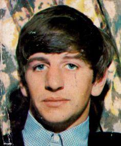 Richard Starkey (Ringo)