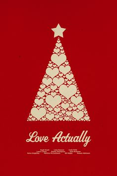 Love Actually by Chay Lazaro