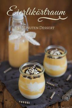 #rezept #Eierlikör #dessert #nachtisch #thermomixrezepte #easyrecipe #dessertrecipes #thermomix #vanilla #Vanille