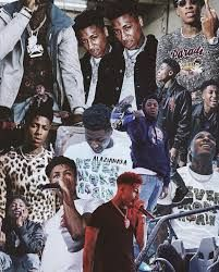 Old Aesthetic Nba Youngboy Tumblr Google Search In 2020 Nba Photo Aesthetic