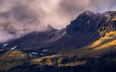 Forces of nature (Iceland) by EsmeraldaTunichtgut on 500px