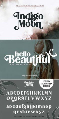 Logo Fonts Free, Best Fonts For Logos, Best Sans Serif Fonts, Bold Serif Fonts, Top Fonts, Slab Serif Fonts, Modern Sans Serif Fonts, Serif Typeface, Brand Fonts