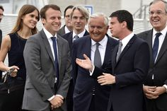 """Pour Emmanuel Macron, être élu est """"un cursus d'un ancien temps"""" : Manuel Valls recadre le ministre après sa (nouvelle) bourde Check more at http://info.webissimo.biz/pour-emmanuel-macron-etre-elu-est-un-cursus-dun-ancien-temps-manuel-valls-recadre-le-ministre-apres-sa-nouvelle-bourde/"""