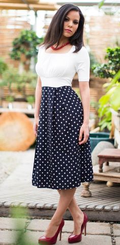 Kenzie Dress-Kenzie Dress, modest dresses