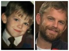 Caleb Followill.  So cute.