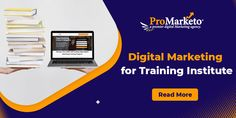 Digital Marketing for Training Institute Digital Marketing is nothing but the promotion of products or services through different digital platforms to be able to reach the target audience. It is one of the ways to do the effective marketing of brands or companies with not spending so much. It makes sure that the proper verified [...] Mail Marketing, Digital Marketing Strategy, Social Media Marketing, Do The Needful, Reputation Management, Online College, Education And Training, New Students