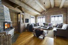 VA09891 Cabin, Outdoor Decor, Room, Furniture, Ranch, Home Decor, Bedroom, Guest Ranch, Decoration Home