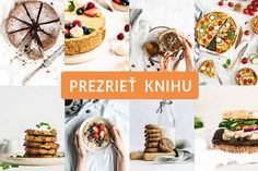 Prezrieť knihu Healthy Cheesecake, Nutella, Pesto, Food And Drink, Place Card Holders, Drinks, Breakfast, Mascarpone, Drinking