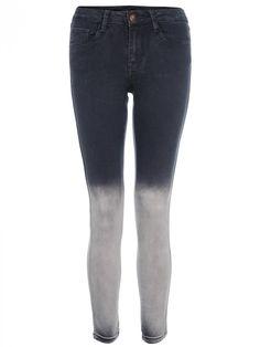 Οmbre τζιν παντελόνι Black Jeans, Skinny Jeans, Mai, Womens Fashion, Pants, Trouser Pants, Black Denim Jeans, Women's Fashion, Women's Pants