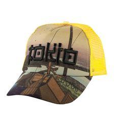 Gorra-Hombre-Fight-for-Your-Right-Tokio Cosas Para Comprar 443acaa2ead