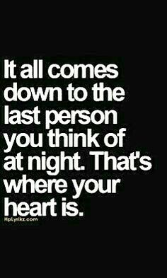 Looking for the best quotes about true love for him? These passionate love quotes for him will guide you in sharing your true feelings in a meaningful sweet way. Cute Quotes, Great Quotes, Words Quotes, Quotes To Live By, Inspirational Quotes, Funny Quotes, Quotes About Night, Quotes About Kissing, Holding On Quotes