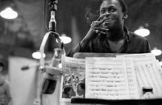 "Miles Davis, ""the Picasso of Jazz"""