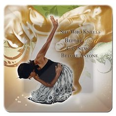 A stunning Decorative plate made out of tempered glass and featuring an African American praise dancer and a powerful inspirational message. Worship Dance, Praise Dance, Praise And Worship, Praise God, Christian Gifts For Women, Christian Art, Christian Quotes, African American Expressions, Prophetic Art