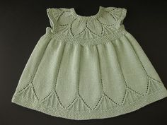 Ravelry: Project Gallery For Bethany Dre - Diy Crafts - maallure Baby Knitting Patterns, Baby Booties Knitting Pattern, Free Knitting, Knit Baby Dress, Evening Dresses Plus Size, Diy Crafts Knitting, Winter Fashion Outfits, Diy Dress, Baby Sweaters
