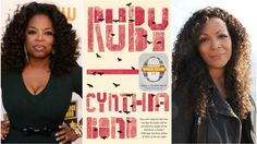 TRA - ‪#‎TheHoneyBoom‬ ‪#‎GoodCleanStories‬ ‪#‎NoShadeNoTea‬...Oprah Selects Cynthia Bond's Novel 'Ruby' For Book Club. Read more on the book and why you might see it on the screen as well. Congratulations Cynthia Bonds!!! I'll be picking up this read...‪#‎LookgoodFeelgood‬ www.therightaccessories.com TUMBLR / INSTAGRAM / TWITTER / PINTREST / FACEBOOK