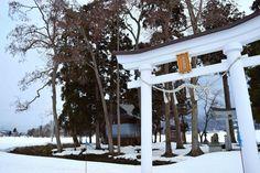 美郷町「伊豆神社」