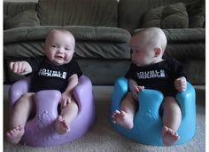 10 Baby products that we used our first year with twins! (Good and bad!) .