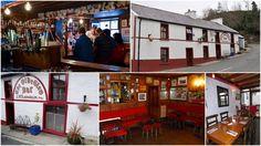 The Olde Glen Bar- the beat pub in the world according to Jamie Dornan
