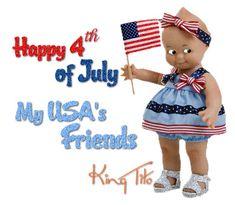4th of July στην Αμερική - Η ΔΙΑΔΡΟΜΗ ®