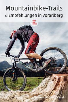 6 Empfehlungen für Trailbike-Touren in Vorarlberg von Bike-Experte Philipp Kettner. #bike #mountainbike #trail #visitvorarlberg #myvorarlberg Mtb, Trail, Bicycle, Search, Bike, Bicycle Kick, Searching, Bicycles, Mountain Biking