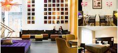 Citytrip Stockholm: 3 Tage im stylischen 4* Stadthotel schon für 70€ inkl. Frühstück