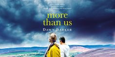 The cover for More Than Us by