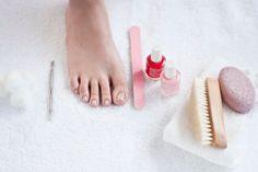 Fußnägel richtig lackieren –mit diesen Tipps geht es ganz einfach!